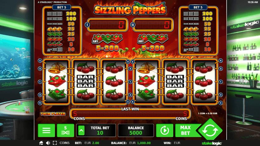 Fakta om online casino Live Alt