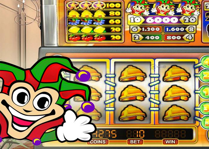 Casino utan omsättningskrav progressiv jackpott Entgehen