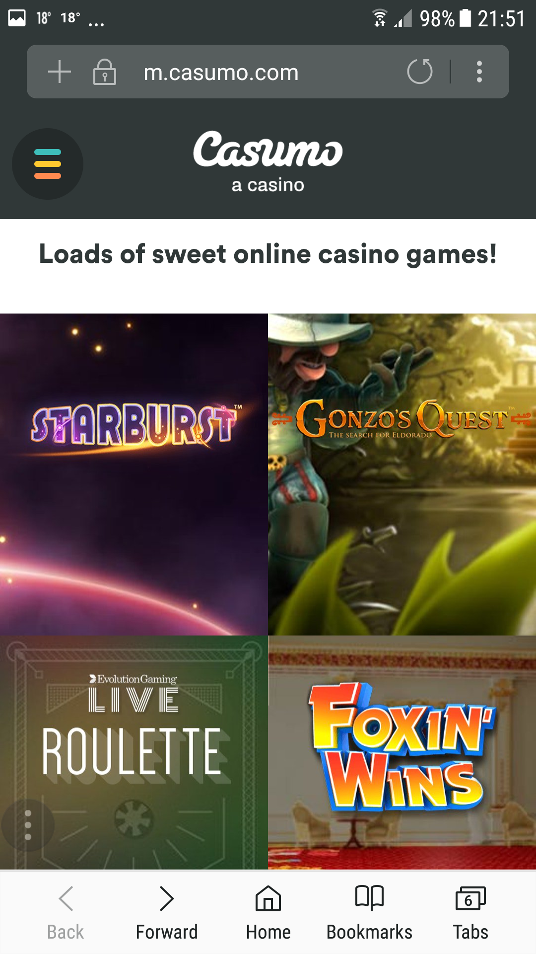 Bettingbolagen Bank ID Push Gaming Überzeugt