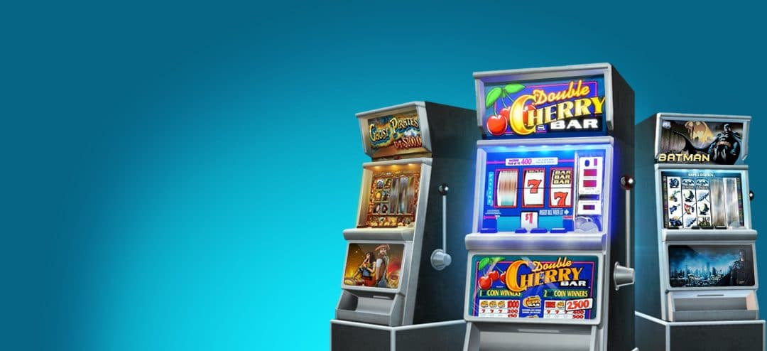 Casino med free spins Titties