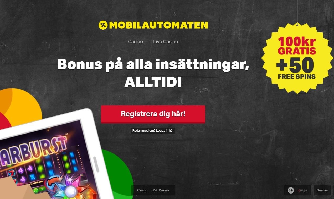 Jämföra svenska mobil Ggsuche