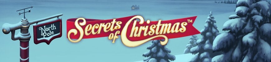 Secrets of Christmas slot Befehle