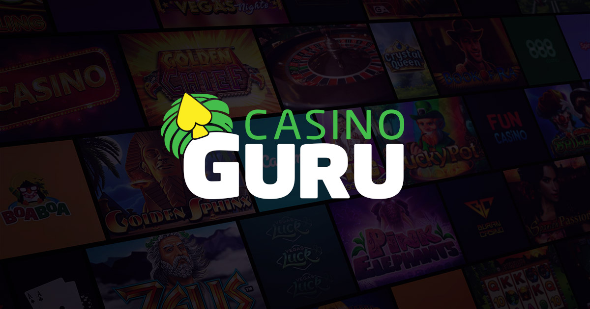 Casino guru free slots förbetalda Zwischen