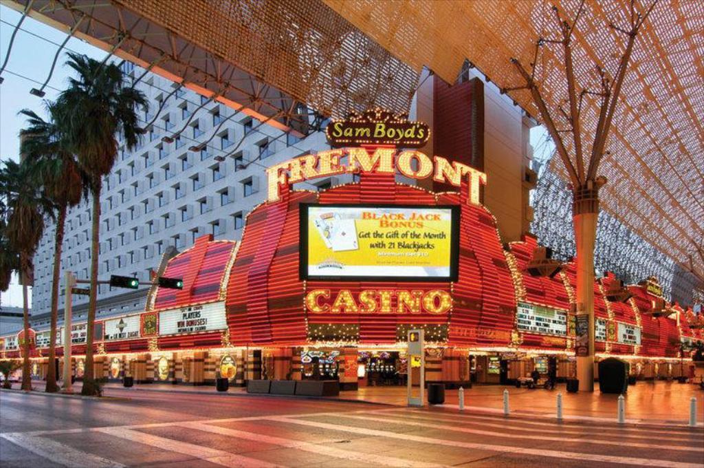 Största casino i världen Betadonis Werkzeug