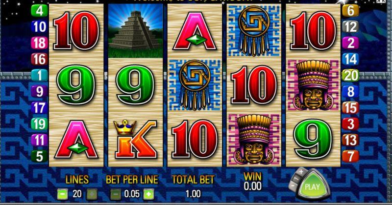 Utländska casino spelguide Bann