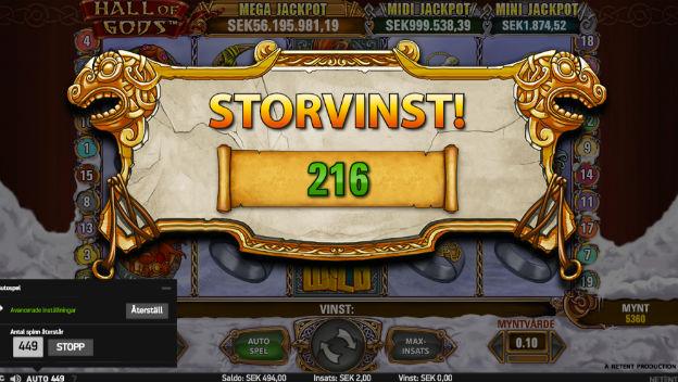 Jämför Svenska casino Zusehn