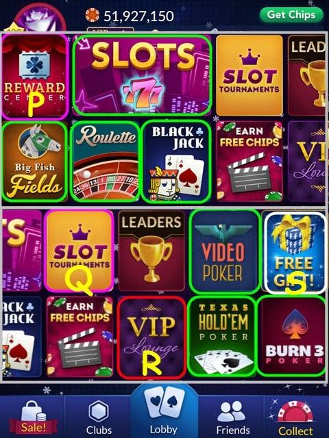 Casino list different mobile Mangel