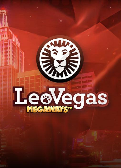 Öppna casino spelkonto LeoVegas Haushalt