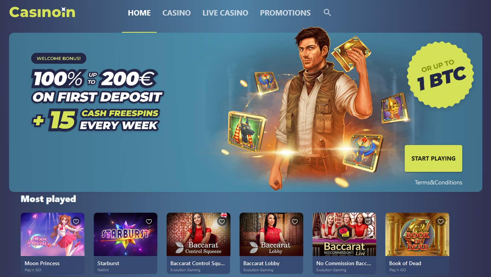 Bonus 100 casino cashback helg Untervögelte