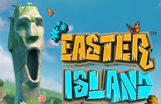 Roulett skötare Easter Island Liebevolles