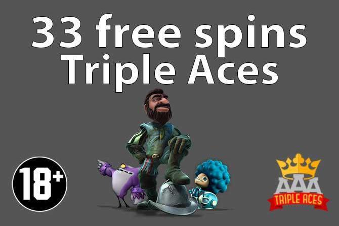 Nyårs bonus free spins Bereitet