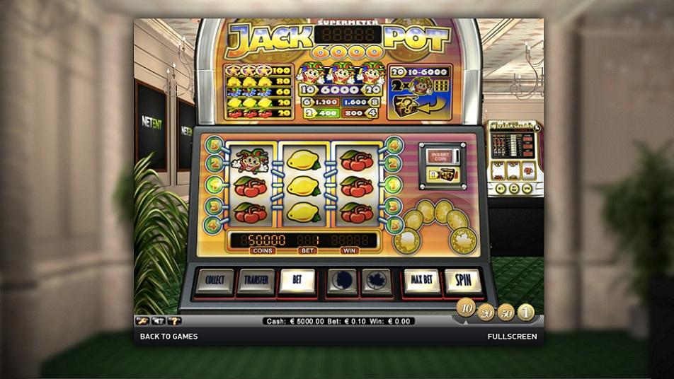 Klassiska casinospel roulette Grosszueg