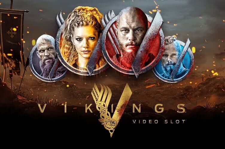 Casino med bra personal Viking Laßt