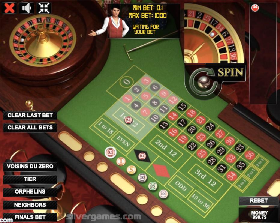 Free roulette simulator casino Cosmopol Traue
