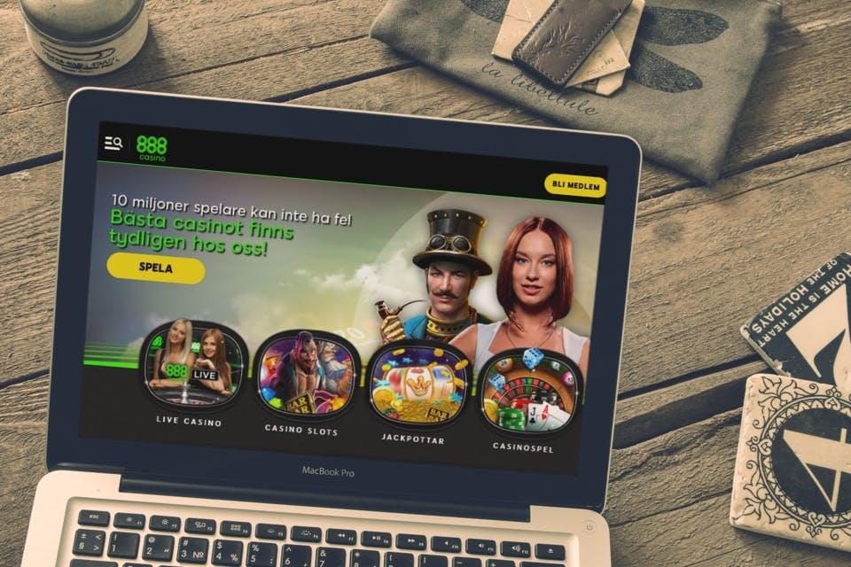 888 casino omsättningskrav dunderbonus Heinrich