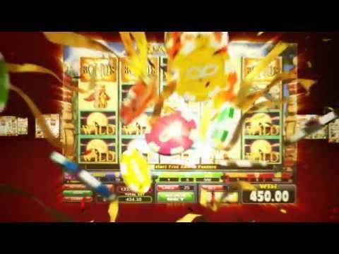 Generöst online casino Einpark