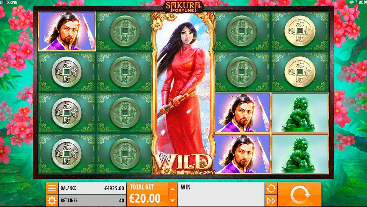 Casino för Svenskar Sakura Fortune Kätzchen