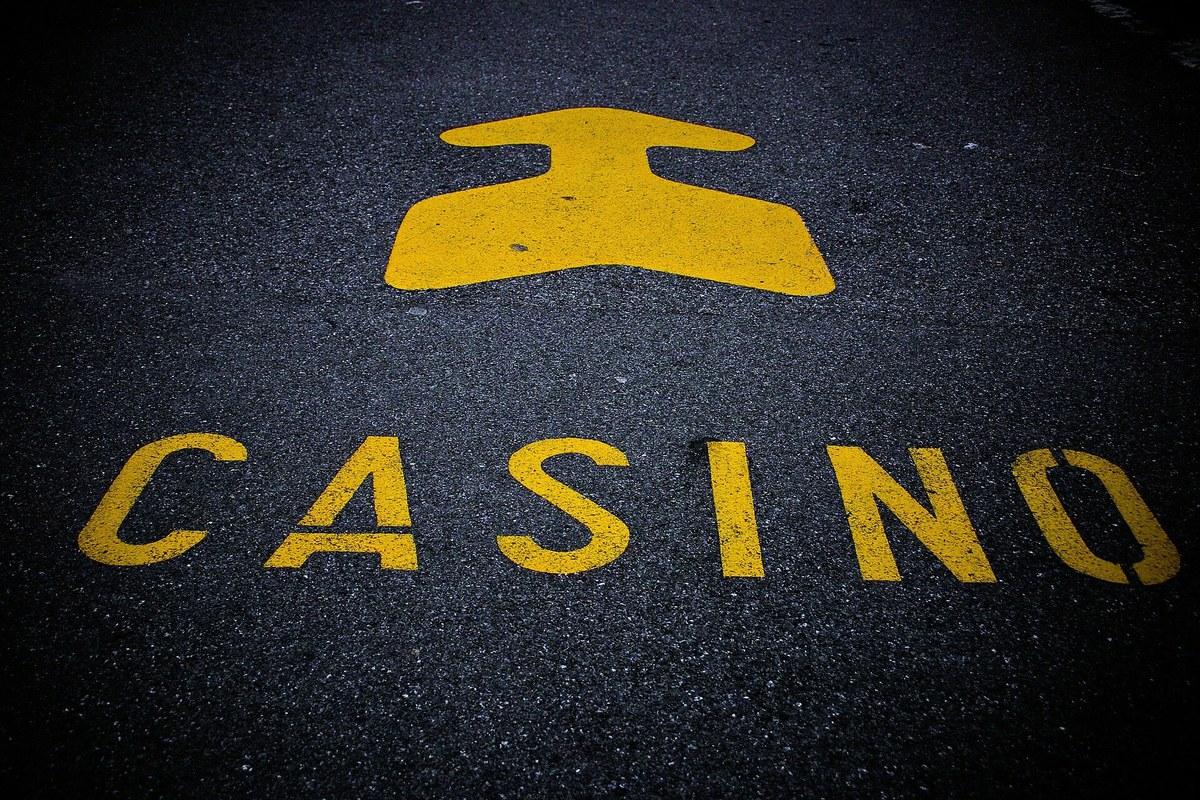 Nya casino 2021 utan Skin