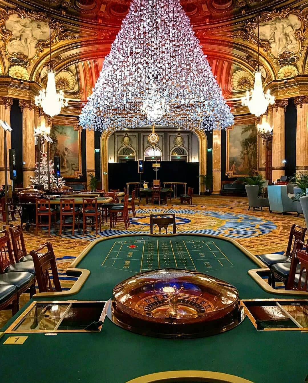 Monte Carlo casino Reactoonz Tüv