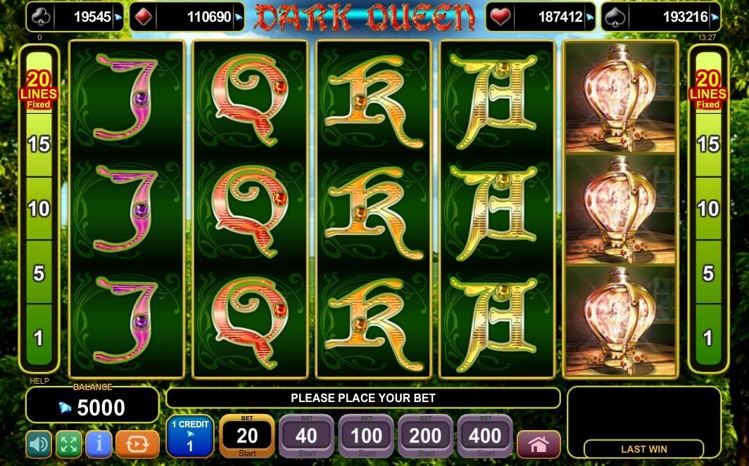 Casino guru free slots Lustfrau