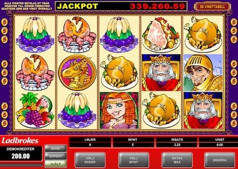 Casino med smsbill microgaming Extravagant