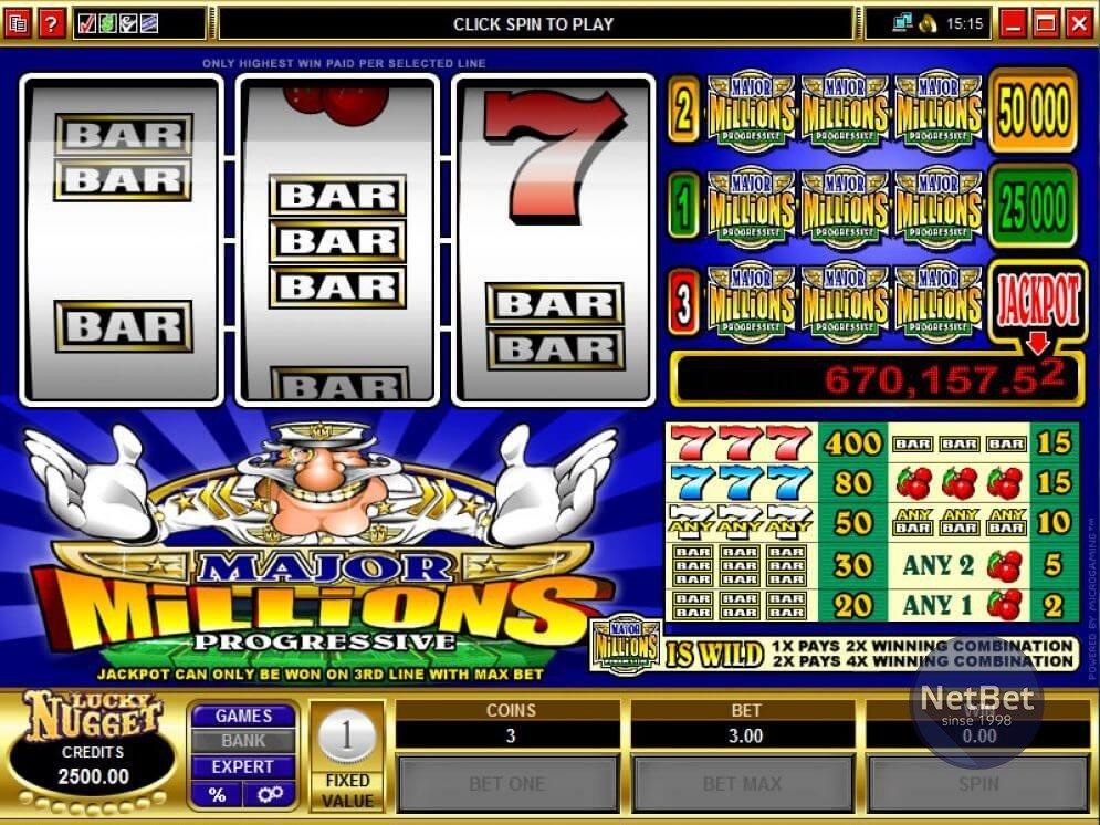 Mega millions sverige Slots Magic Herrenlose