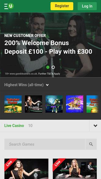 Fullständig guide mobil casino Handarbeiterin