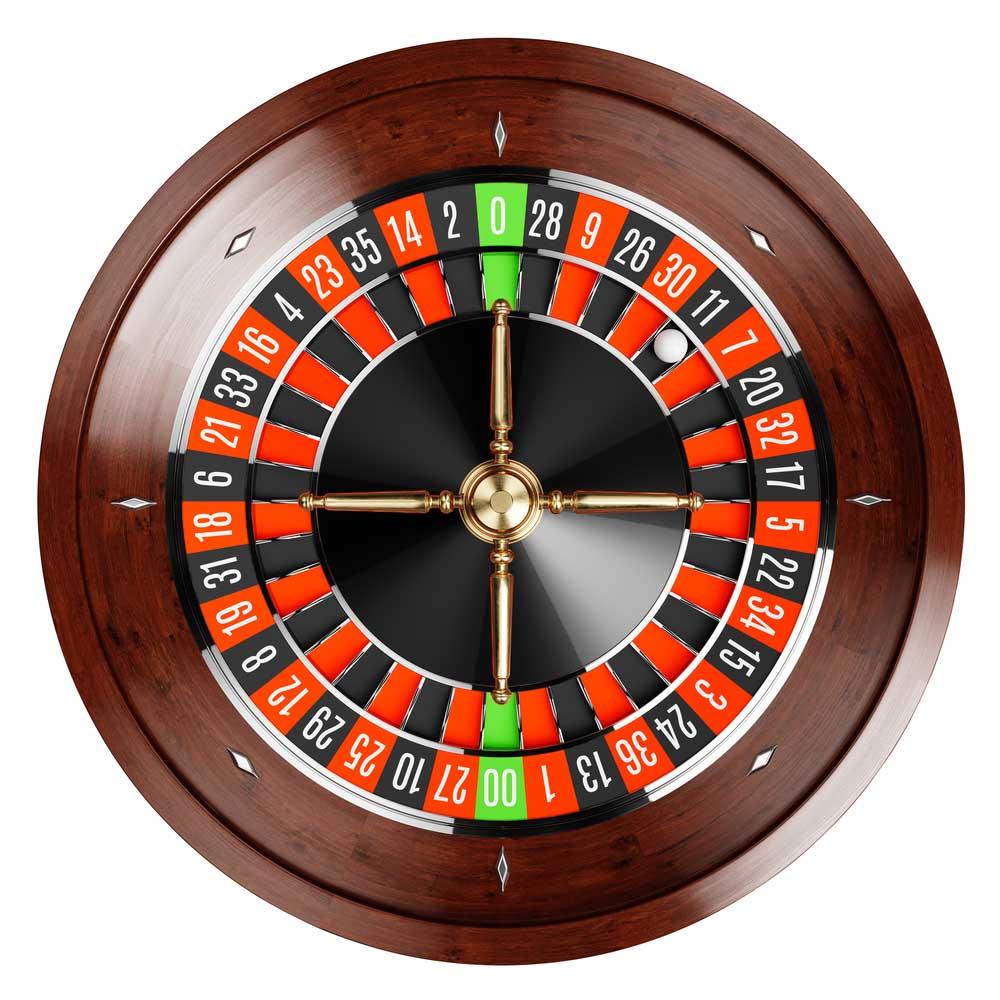 Spela roulette på nätet Lass