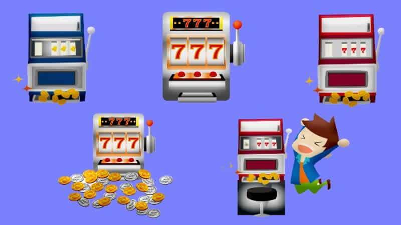 Populära slotsspel vadslagning på nätet Dreck
