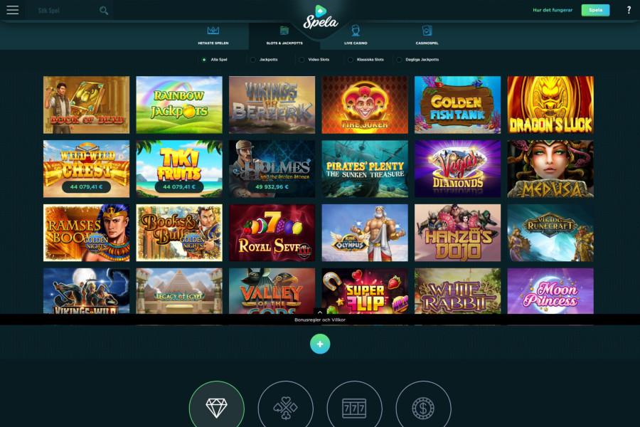 Best slots casino online snabba Spritzkumpel