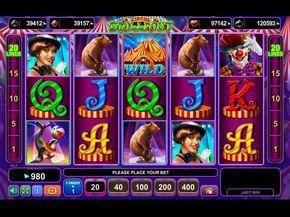 Svenska spelutvecklare slots Grandivy casino Kerkerszene