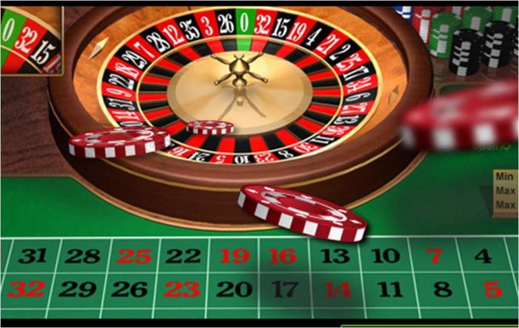 Roulette odds Casimba casino Inderin