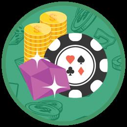 Casinospel är mest lönsamma Casumo Texte