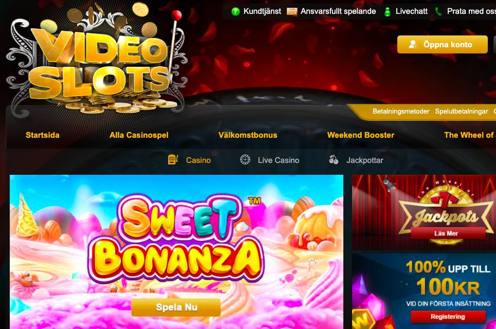 Casino spel med högst vinstchans Erotikphantasien