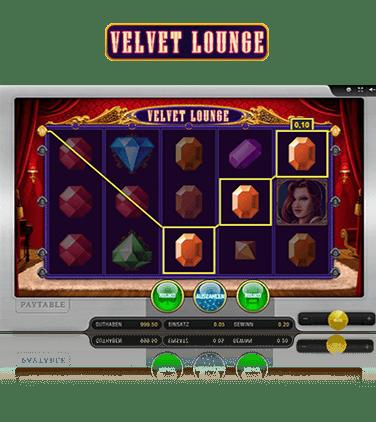 Nordiskt tema casino MagicRed Edelen