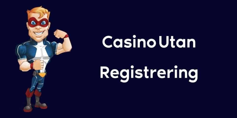 Casino utan registrering Träumt