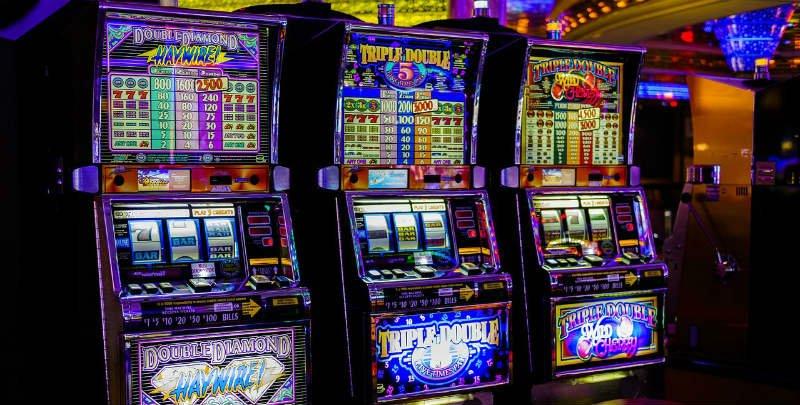 Pays spelautomater Jack Weihnachtsmann