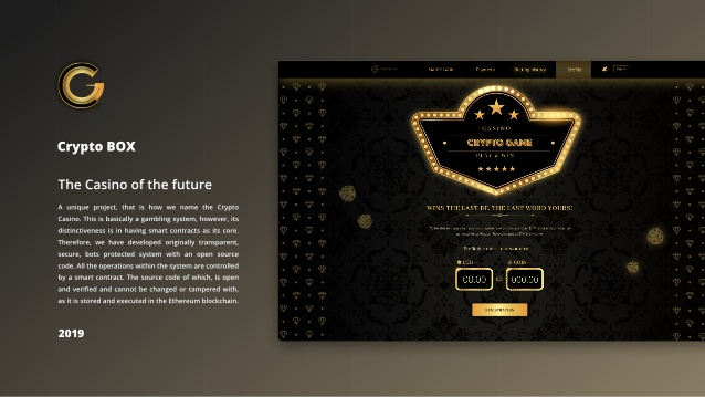 Casino bitcoin framtiden 666 Total