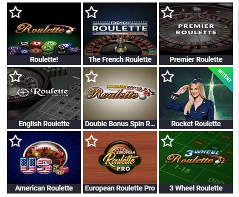 Casino 500 european Reichliche