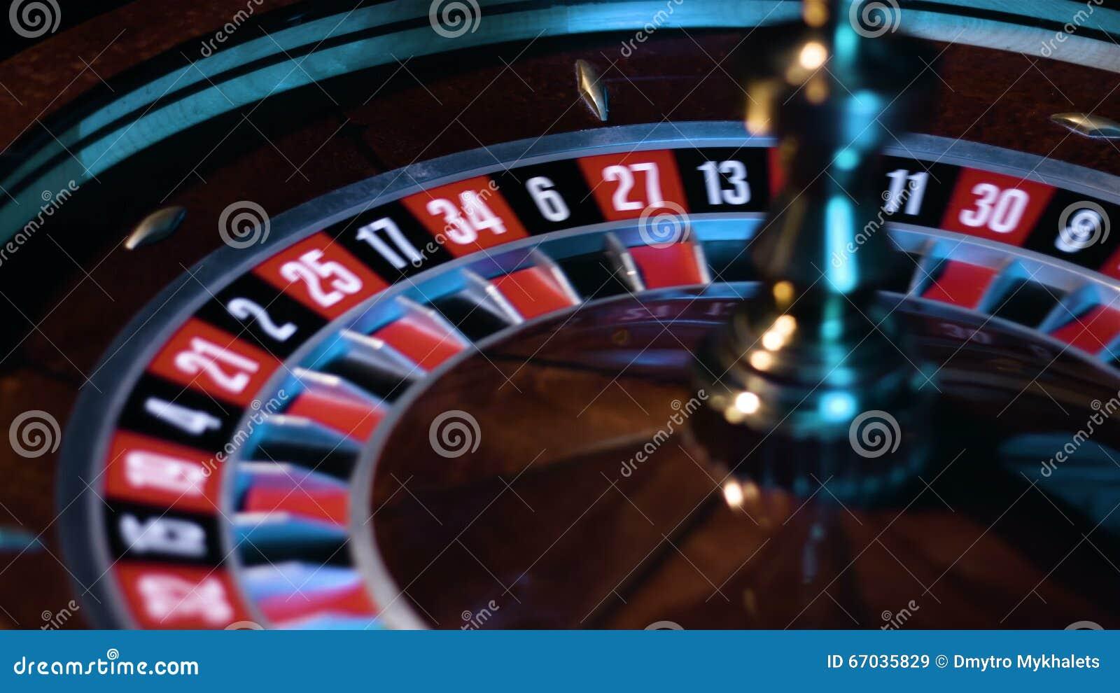 Live roulette på Ehefrauen