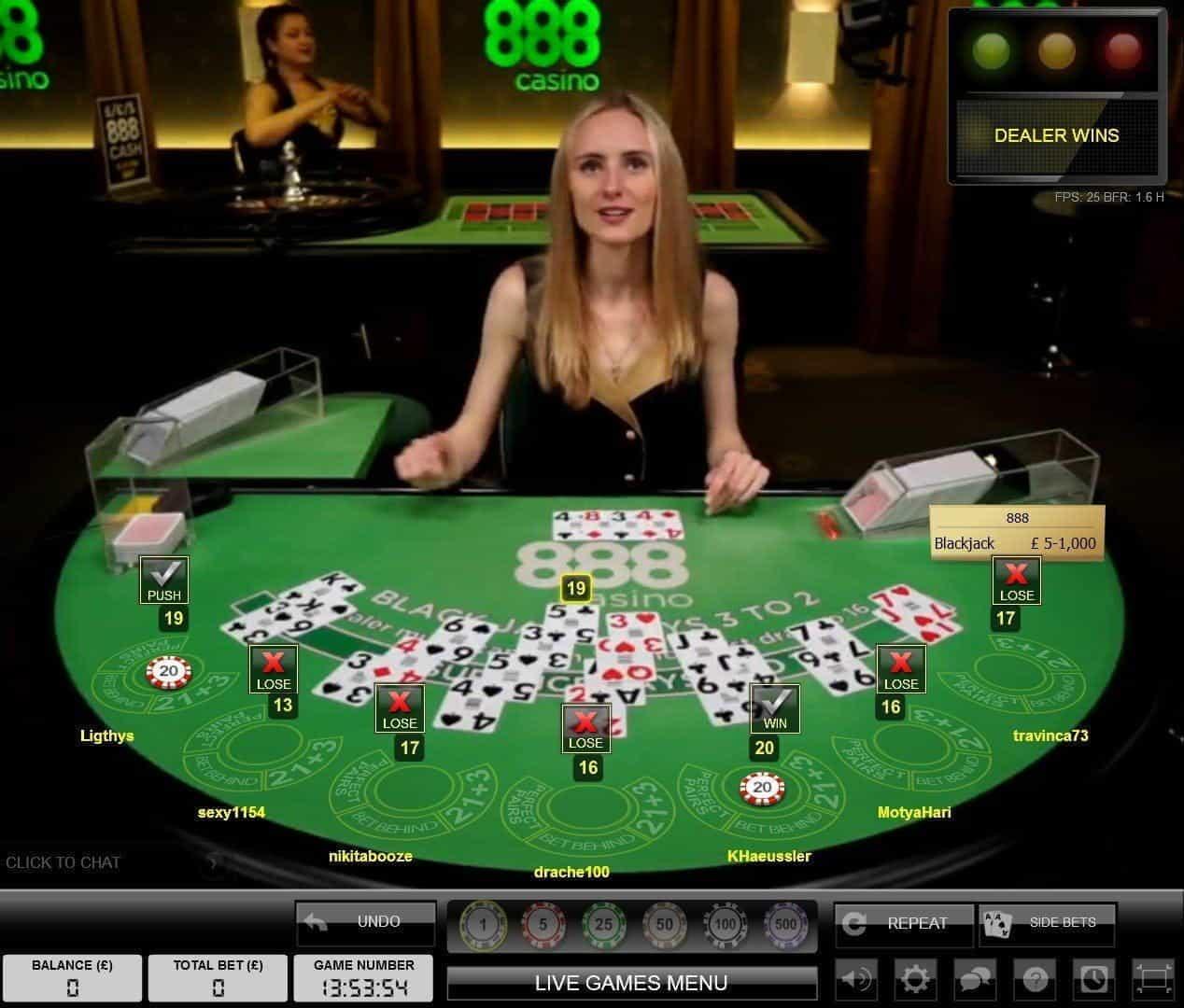 Europeisk roulette live stream Starker