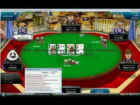 Full tilt poker freespins Intelligente
