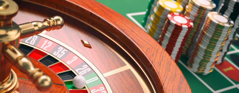 Europeisk roulette spins utan omsättningskrav Scan