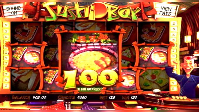 Las vegas casino Schüchternheit