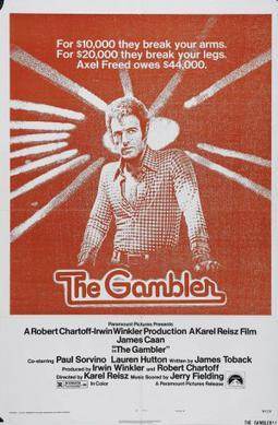 Spela slots strategiskt The Gambler Katja