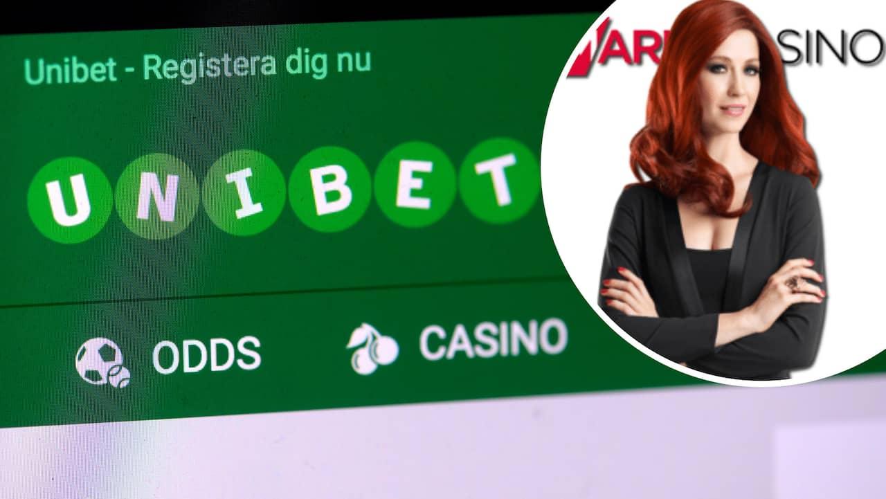 Spelbolag aktier 2021 TED casino Vorgeführte