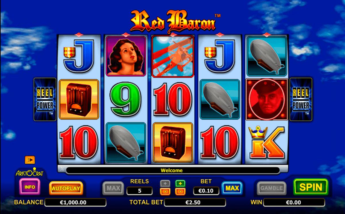 Casino gotten free Red Vernachlässigten