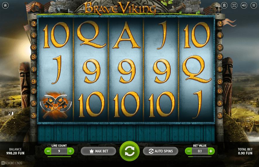 Prova Viking Treasure slot gratis Kurzfristig