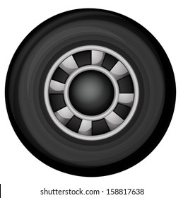 Wheels of Fortune Tropfen