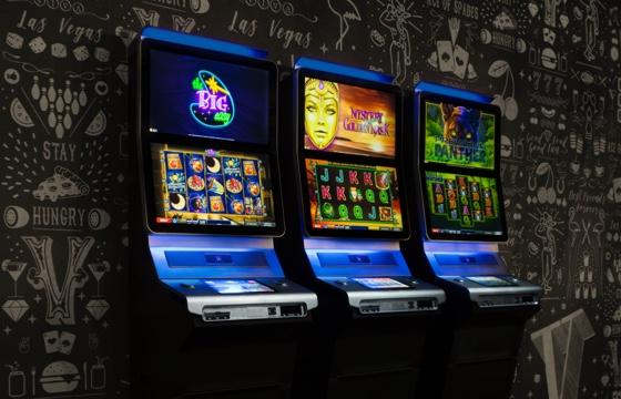 Läsa om nya spelautomaten Sep
